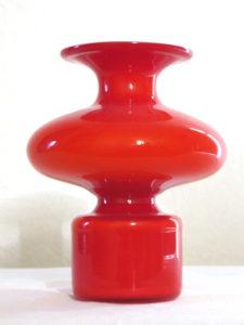 Holmegaard carnaby rouge Per Lutken